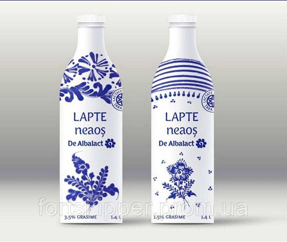 Пакування молочної продукції від 1500 шт/год Pak Promet