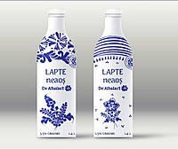 Упаковки молочной продукции от 1500 шт/ч Pak Promet