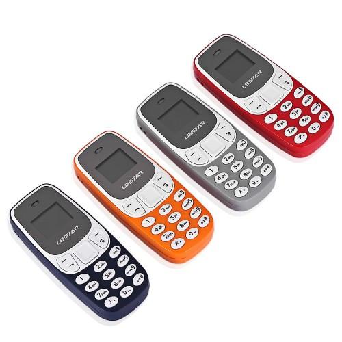 Мини Мобильный Маленький Телефон L8 Star BM10 (2Sim) Типа Nokia Киев