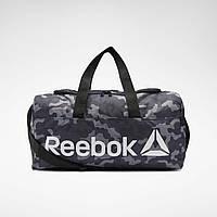 Сумка Reebok Core Graphic Medium Grip Duffel  EC5483