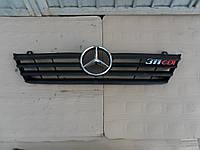 Передняя решетка Мерседес Спринтер радиатора бу Sprinter