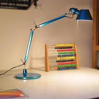 Интерьерный настольный светильник Artemide, фото 1