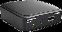 World Vision T61M цифровой приемник, приставка (ресивер т2)