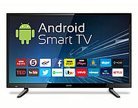 "Телевизор  LED Smart Sony SK88-323 Android ,Т2, Wi-Fi, Full HD 32"" дюйма"