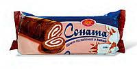 "Мини-рулеты Lord ""Соната"" бисквитный с какао"