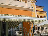 Маркизы ,перголы ,перготенды и другая современная высококачественная солнцезащита в продаже на Успенской 26