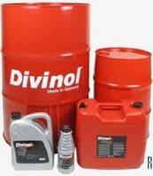 Divinol. масла 10w40. 15w40. 5w40. 5w30.   и смазки Немецкого производителя