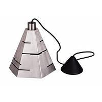 Светильник подвесной d6-23хh22 нержавейка