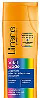 Бальзам для тела с витаминами А+E+F, 400мл, Lirene