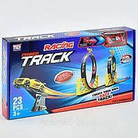 Автотрек детский  «Racing Power Track» Гонки 68820