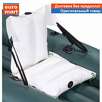 Надувное кресло 50х37 см Чебурашка для надувной байдарки