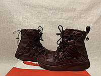 Ботинки Nike Tanjun High Rise Burgundy (40) Оригинал AO0355-600