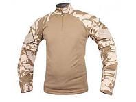 Убакс рубашка усиленная цвет британка песок, фото 1