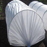 Парник 6м для рассады из агроволокна,(120см ширина, 80см высота) (мини-теплица).Плотность 42г/м2