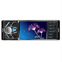 Автомагнитола с экраном 1 дин Pioneer CRB4038 Bluetooth