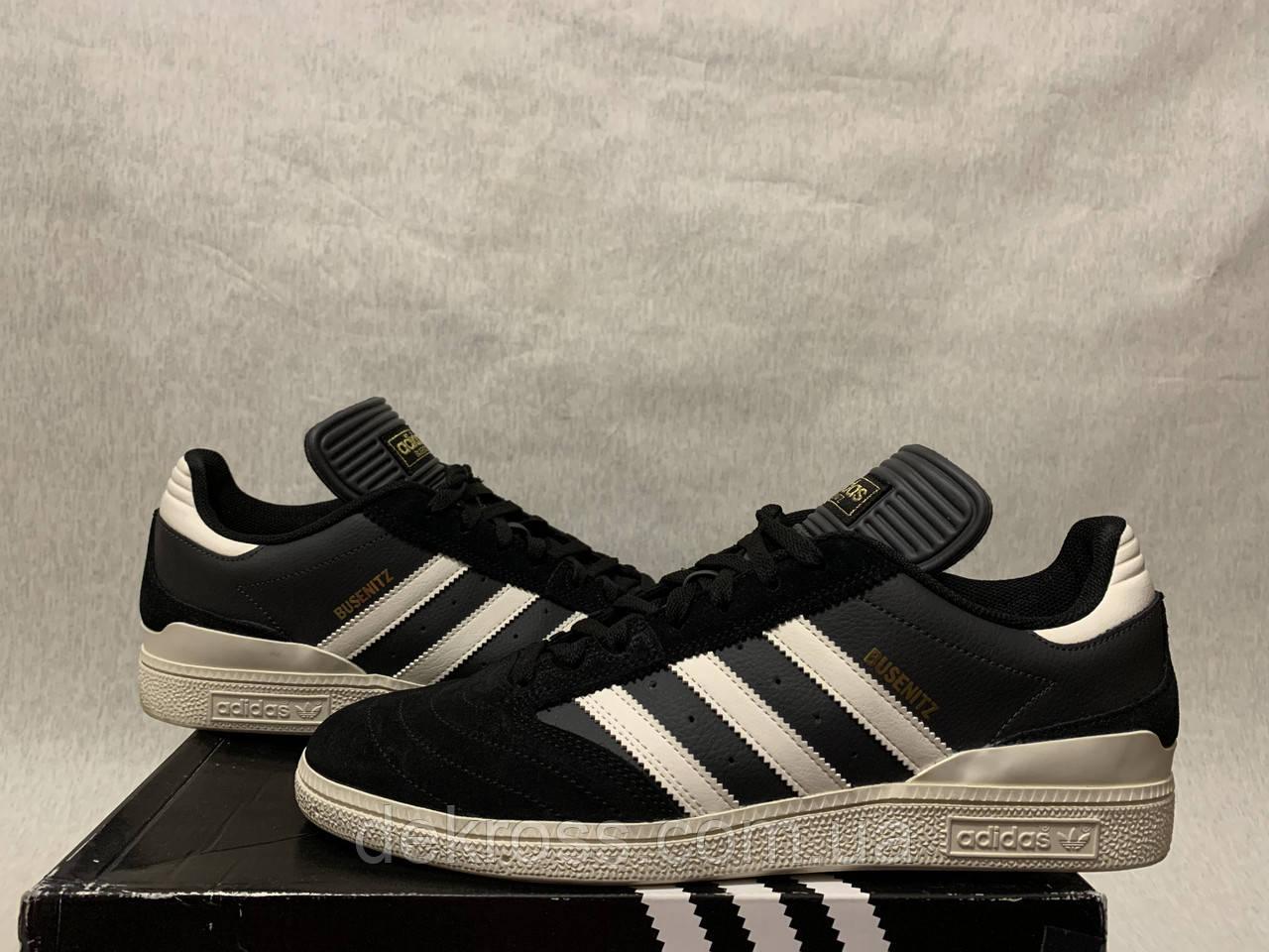 Кросівки Adidas Busenitz Pro (45) Оригінал CQ1156