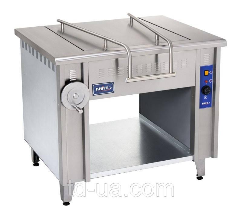 Сковорода электрическая промышленная СЭ-30 КИЙ-В