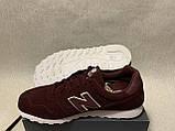 Кросівки New Balance 373 (47) Оригінал ML373TP, фото 4