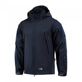 M-Tac Куртка Softshell Navy Blue