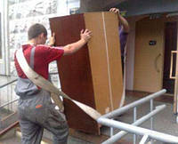 Грузчики. Разгрузка мебели, коробки Бровары. Разгрузка, выгрузка коробок, мебель в Броварах.