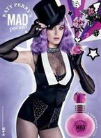 Кэти Перри выпустила новый аромат «Mad Potion»