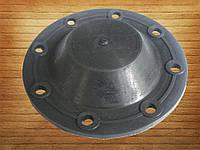 Мембрана резинотканевая ø95х17 мм раздаточной коробки передач грузового автомобиля КамАЗ 4310