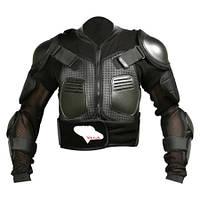 VEGA NM-606 Black, S Черепаха защитная