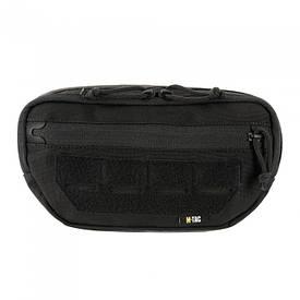 M-Tac сумка-напашник Elite кордура черная