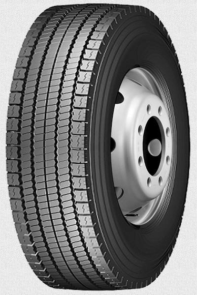 Шина грузовая 275/70R22.5 Amberstone 785 ведуча, грузовые шины Амберстоне для приводной оси грузовых