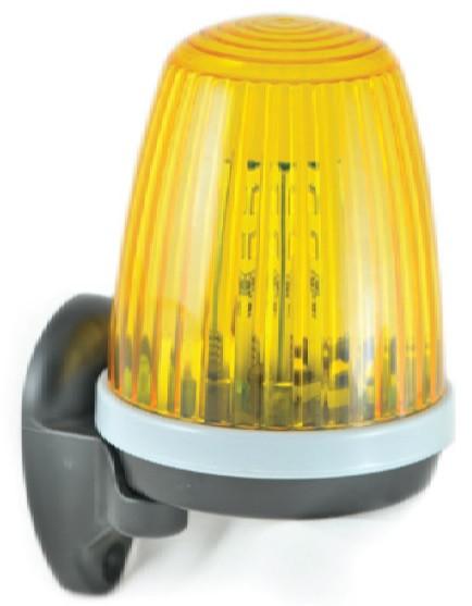 Сигнальная лампа, автоматики для ворот