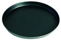Форма для пиццы GI.METAL (голубая сталь), 30 см