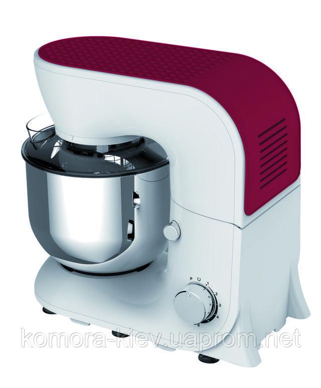 Миксер кухонный ― тестомес Camry CR 4211 red