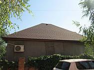 Битумная черепица Шинглас Кантри Аризона 160м.кв Кривой Рог