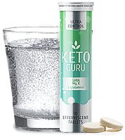 Keto Guru (Кето Гуру) - Эффективное средство для похудения. Оригинал. Гарантия качества.