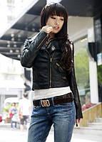 Куртка женская эко кожа