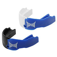 Капа TapouT Columbia (2 штуки) Blue/White/Black (TO-001)