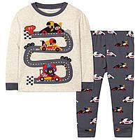 Пижама Формула-1 Wibbly pigbaby