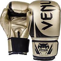 Боксерские перчатки Venum Challenger 2.0 Gold (EU-VENUM-0662)