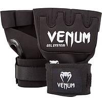 Накладки гелевые Venum Gel Kontact Glove Wraps (EU-VENUM-0181)