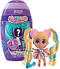 Коллекционные куклы-сюрпризы Хэрдораблс младшие сестренки серия 1 Hairdorables Short Cuts Doll Series 1, фото 7