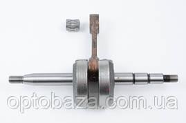 Коленчатый вал  для бензопил тип Partner 350 - 401, фото 2
