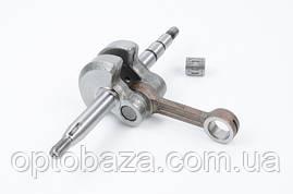 Коленчатый вал  для бензопил тип Partner 350 - 401, фото 3