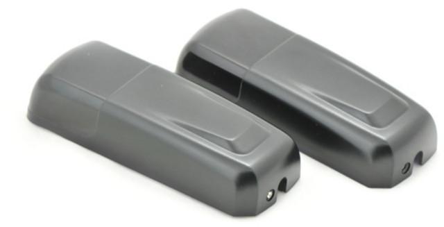 Фотоэлементы, инфрокрасные датчики, для безопастности в автоматических воротах