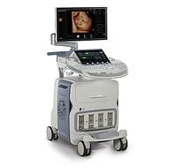 Ультразвуковой сканер Voluson E10