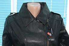 Куртка женская эко кожа, фото 2