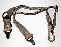 Ремінь тактичний збройний Magpul MS3 A-tacs / Ремень тактический оружейный Магпул МС3 Атакс