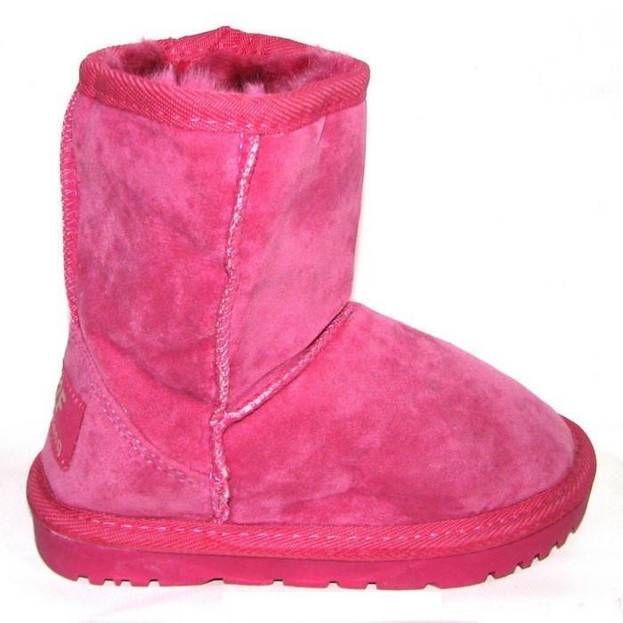 47f166d90 Розовые теплые угги для девочки. Kids-uggs-pink, цена 499 грн., купить в  Ирпене — Prom.ua (ID#118224845)