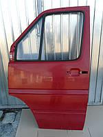 Дверь передняя левая Фольксваген ЛТ бу водительская