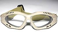 Окуляри захисні TAN V5