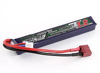АКБ Turnigy LiPo 7.4v 1200mAh 25-50C (T-Connector)
